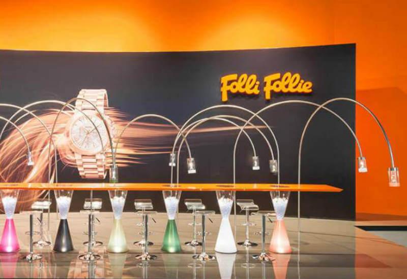 331620ce17 Folli Follie  Νέος CFO και COO στη θυγατρική στην Ασία