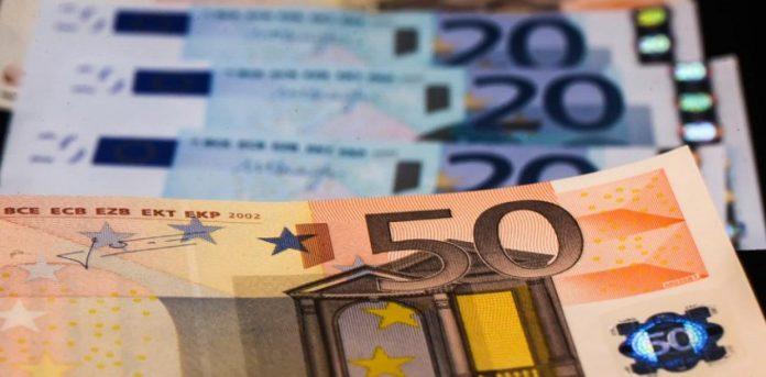 Χρήματα Ευρώ Ρευστότητας