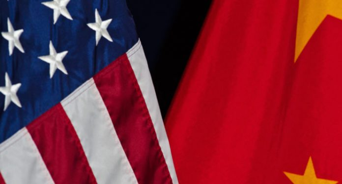 ΗΠΑ - Κίνα