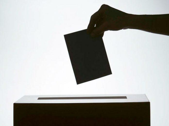 Εκλογές Κάλπη