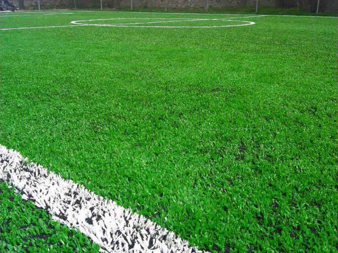 Ποδόσφαιρο Γήπεδο