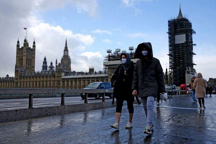 United Kingdom - Ηνωμένο Βασίλειο Βρετανία