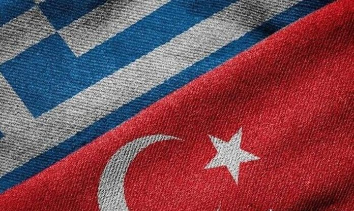 Τουρκία Ελλάδα Άγκυρα Αθήνα