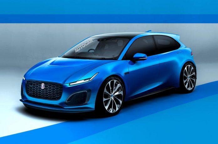 Jaguar Compact