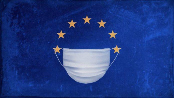 Κορωνοϊός Ευρωπαϊκή Ένωση