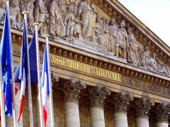 γαλλική βουλή