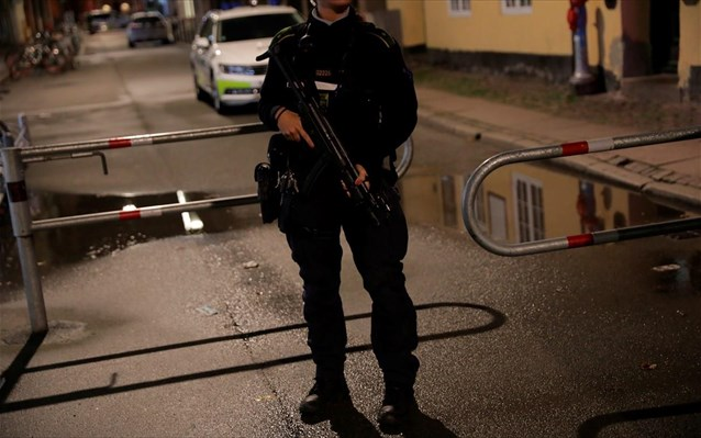 Βιέννη Αυστρία Τρομοκρατική ενέργεια Τζαμιά Ισλάμ