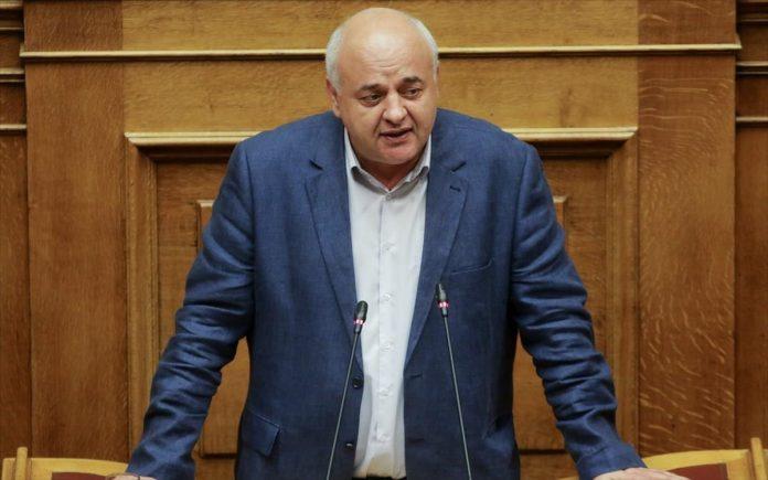 Καραθανασόπουλος