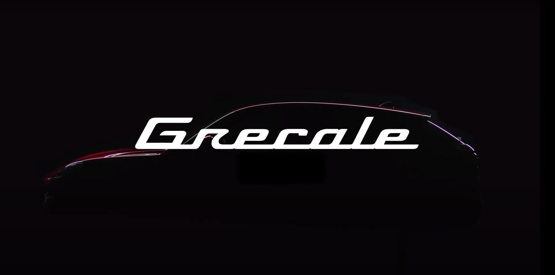 Grecale Teaser