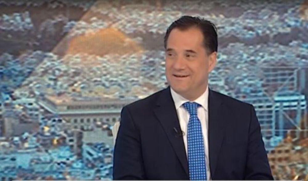 Γεωργιάδης: Στο εξής τα όποια περιοριστικά μέτρα θα αφορούν μόνο ανεμβολίαστους